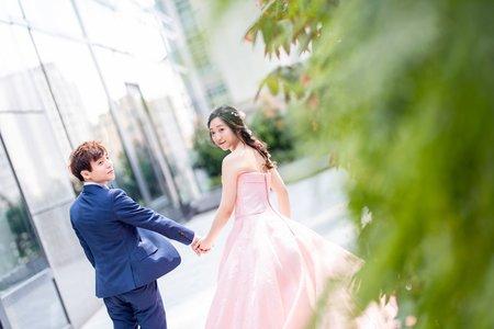 J-Love婚攝團隊/希爾頓飯店 /單宴客