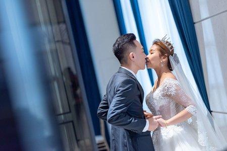 J-Love婚攝團隊/皇家薇庭/證婚喜宴