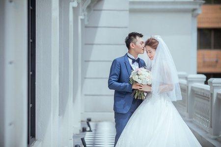 J-Love婚攝團隊/翡麗詩莊園/結婚喜宴