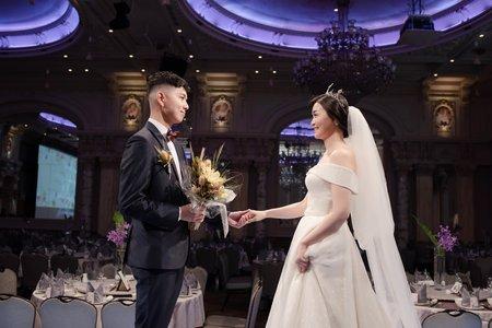 J-Love婚攝團隊/新莊典華/結婚喜宴