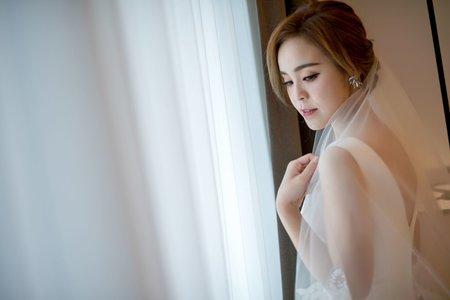 J-Love婚攝團隊/凱達飯店/迎娶喜宴