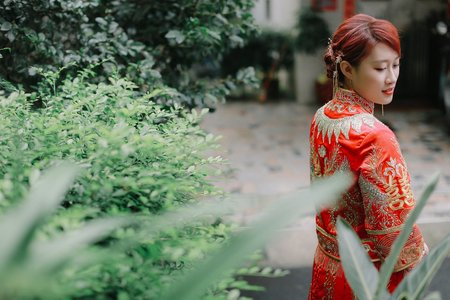 J-Love婚攝團隊/長榮鳳凰酒店(礁溪)/訂結喜宴