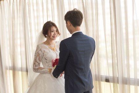J-Love婚攝團隊/桃禧航空城/雙儀式紀錄