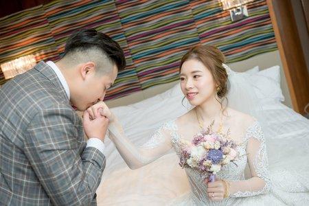 J-Love婚攝團隊/芙洛麗飯店/訂結喜宴