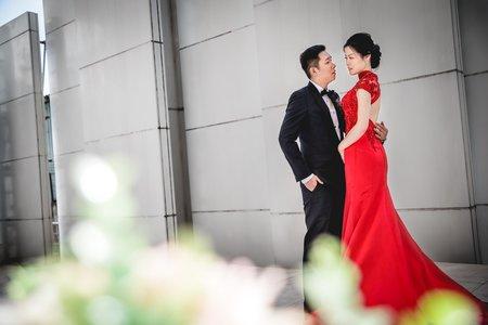 J-Love婚攝團隊/新莊晶宴/文定喜宴