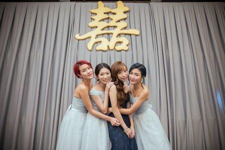 J-Love婚攝團隊/新竹國賓/婚禮喜宴