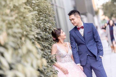 J-Love婚攝團隊/尚順君樂飯店/訂婚儀式