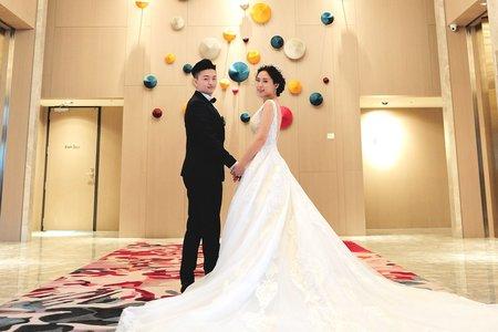 J-Love婚攝團隊/格萊天漾/婚禮喜宴