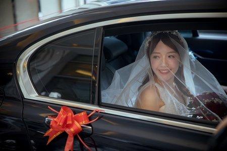 J-Love婚攝團隊/新莊典華/訂結喜宴