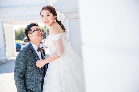 J-Love婚攝團隊/花田盛事/訂結喜宴