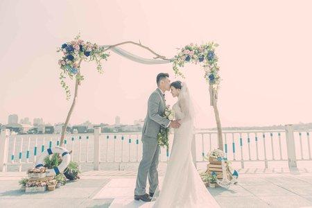 J-Love婚攝團隊/台南婚宴會館/證婚喜宴