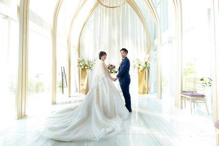 J-Love婚攝團隊/萊特薇庭/迎娶證婚喜宴