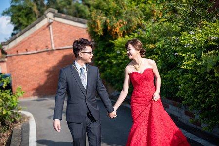 J-Love婚攝團隊/文訂之囍
