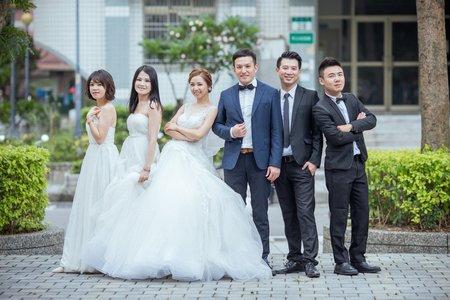 J-Love婚攝團隊/三重彭園/訂結喜宴