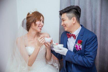 J-Love婚攝團隊/新莊典華/迎娶喜宴