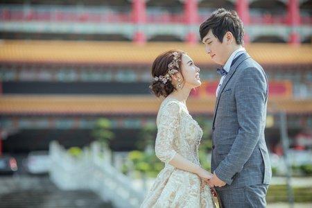 J-Love婚攝團隊/圓山大飯店/迎娶證婚喜宴