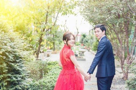 J-Love婚攝團隊/自宅文定/儀式紀錄