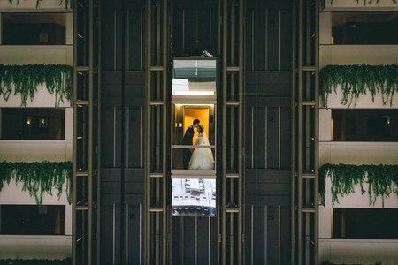 J-Love婚攝團隊/新竹國賓大飯店/迎娶喜宴