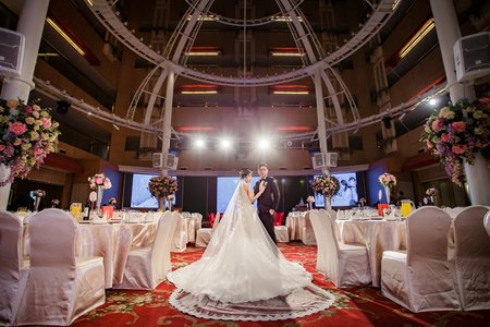 J-Love婚攝團隊/新莊翰品/結婚喜宴