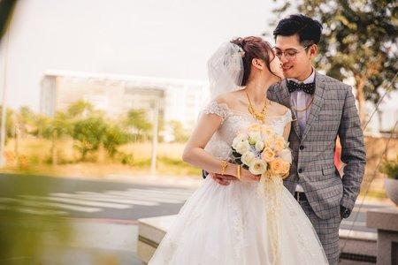 J-Love婚攝團隊/高雄富野/訂結喜宴
