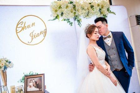 J-Love婚攝團隊/頭份桂竹園/訂結喜宴