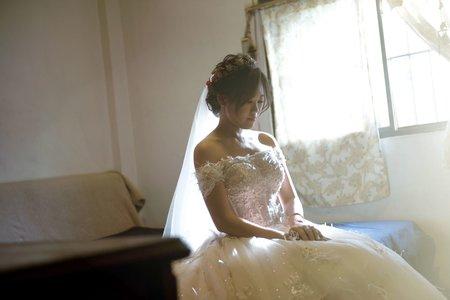 J-Love婚攝團隊/迎娶儀式紀錄/台中