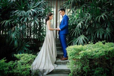 J-Love婚攝團隊/青青食尚花園會館/訂婚證婚喜宴