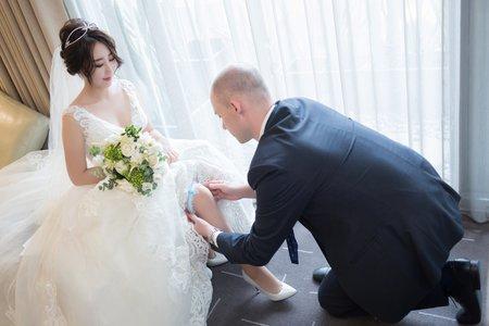J-Love婚攝團隊/台中永豐棧酒店/單宴客