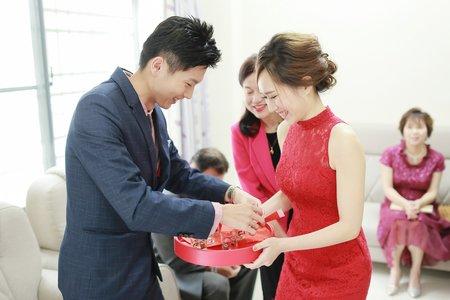 J-LOVE婚攝團隊/最是不捨的祝福 /新竹豐邑喜來登大飯店