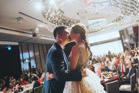《台北婚攝》因為愛,所以好幸福/格萊天漾大飯店 Great Skyview