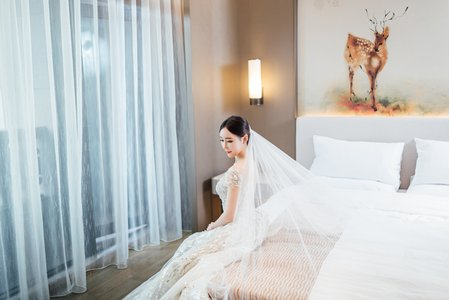 J-Love婚攝團隊/台北美福大飯店/婚禮喜宴