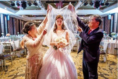 J-Love婚攝團隊/彭園三重館/至親的牽掛/婚禮喜宴