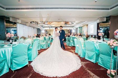 J-Love婚攝團隊/來福星花園大飯店/婚禮喜宴