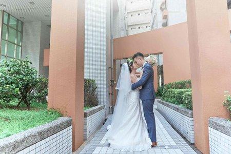 J-Love婚攝團隊/新店行道會三民堂/婚禮喜宴