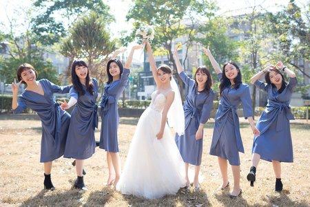 J-Love婚攝團隊/金色三麥台中市政店/婚禮喜宴