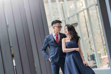 J-Love婚攝團隊/白金花園酒店/婚禮喜宴