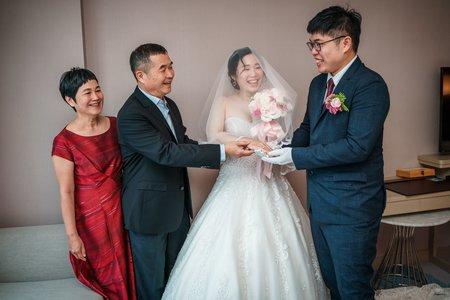 J-Love婚攝團隊/彭園新板館/婚禮喜宴