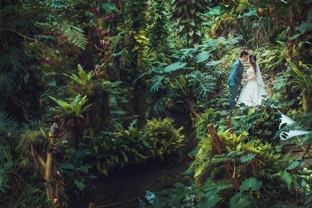 J-Love婚攝團隊/台一生態休閒農場/婚禮喜宴