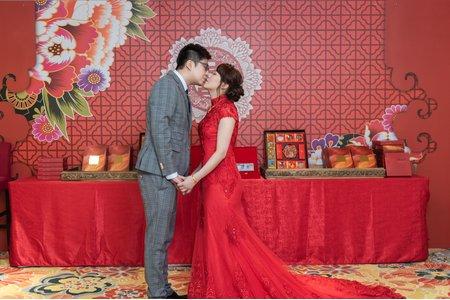 J-Love婚攝團隊/88號樂章 婚宴會館/婚禮喜宴