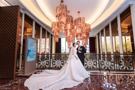 J-Love婚攝團隊/寶麗金餐飲集團市政店/婚禮喜宴
