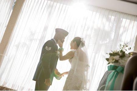 J-Love婚攝團隊/高雄西子灣沙灘會館/婚禮喜宴