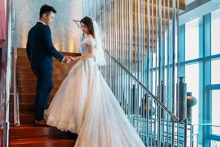 J-Love婚攝團隊/台北W飯店/婚禮喜宴