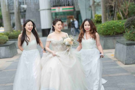 J-Love婚攝團隊/頤品大飯店 新店北新館/婚禮喜宴