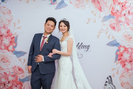 J-Love婚攝團隊/深坑假期/訂結喜宴