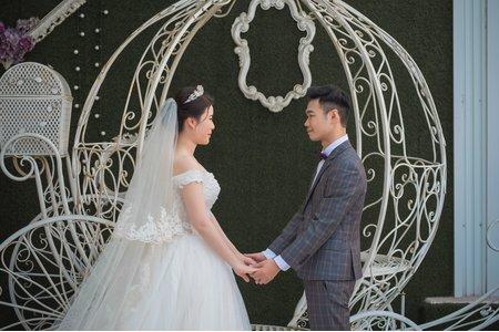 J-Love婚攝團隊/雲悅囍宴會館/婚禮喜宴