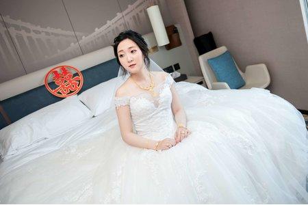 J-Love婚攝團隊/希爾頓飯店 /訂結儀式