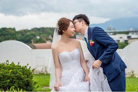 J-Love婚攝團隊/歐華酒店/婚禮喜宴