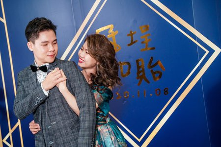 J-Love婚攝團隊/高雄阿蓮/婚禮喜宴