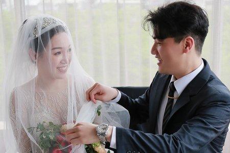 J-Love婚攝團隊/台北晶華酒店/婚禮喜宴