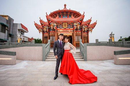 J-Love婚攝團隊/嘉義安和宮/婚禮壽宴